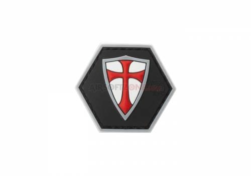 Patch cauciucat - recte faciendo shield