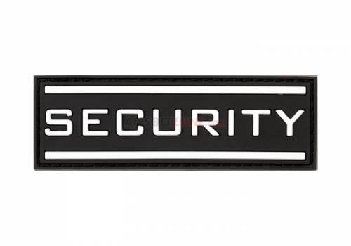 Patch cauciucat - security large - swat