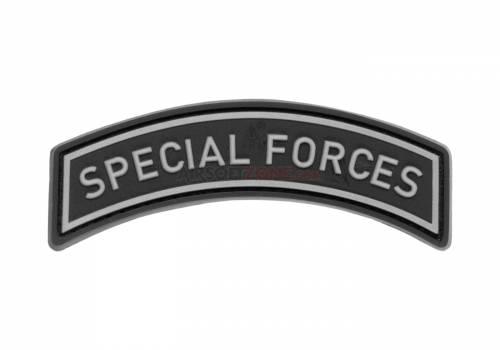Patch cauciucat - special forces - swat
