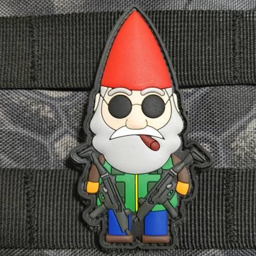 Patch - evo gnome - pvc
