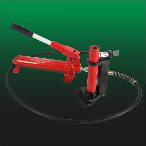 Berbec hidraulic model cf3