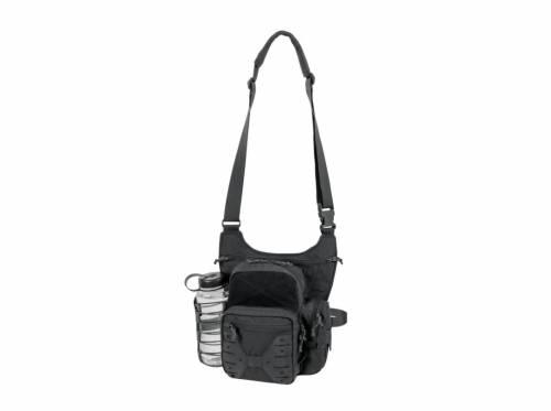 Edc side bag - cordura - black