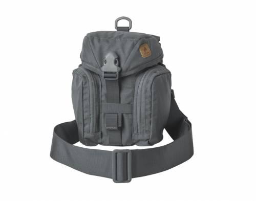 Essential kitbag din cordura - shadow grey