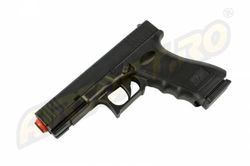 Gd-105 pepper gun - black