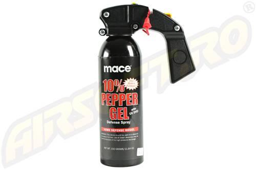 Pepper gel? - model home defense - 330 g