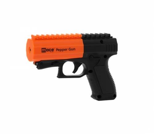 Pepper gun 20
