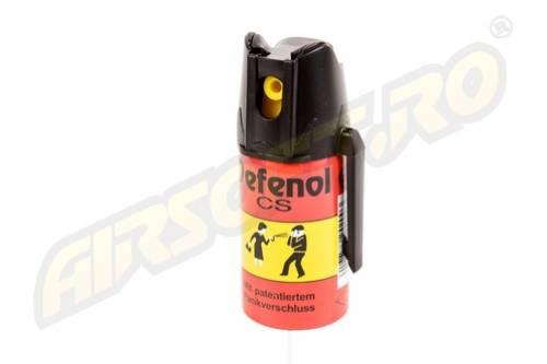 Spray iritant-lacrimogen bka 9r cs (40 ml)