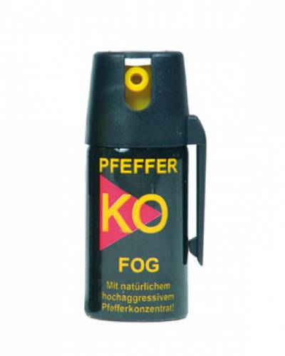 Spray iritant-lacrimogen ko-fog (40 ml)
