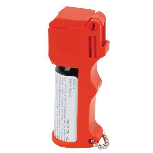 Spray iritant lacrimogen model peppergard pocket 10% - 11 g