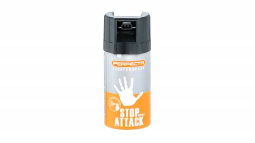 Spray iritant lacrimogen - perfecta animal stop - 40 ml