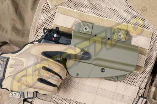 Adaptor pentru teaca (oliv)