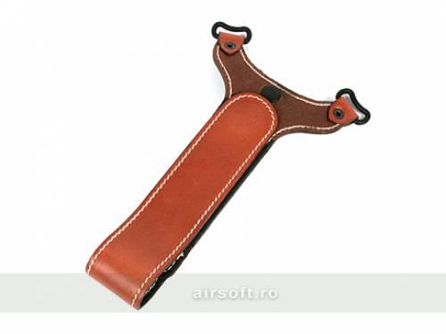 Kit din piele pentru accesorii