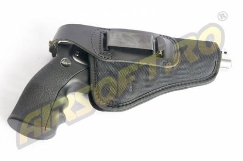 Teaca din cordura pentru revolver 4 inch