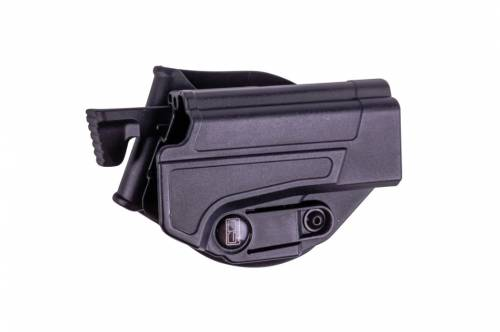 Teaca din polymer pt pepper gun gd-105