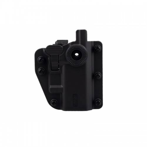 Toc pistol universal adapt-x level 3- negru