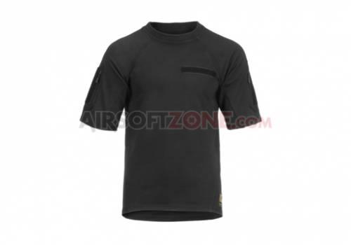 Tricou model mkii instructor - black (l)