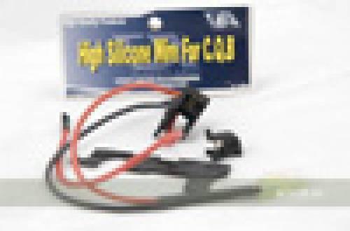 Cablaj electric invelit in silicon pt cqb