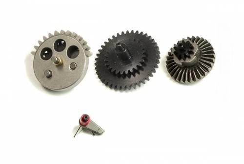 Hard gear pt seria high cycle